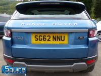 LAND ROVER RANGE ROVER EVOQUE TD4 PURE TECH ** FULL SERVICE HISTORY + COLOUR NAV ** - 2326 - 7
