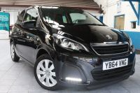 PEUGEOT 108 ACTIVE **£0 TAX HIGH MPG** - 2085 - 1