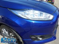 FORD FIESTA ST-LINE NAVIGATOR **  UPGRADED PRO EXHAUST + COLOUR NAV ** - 2229 - 31
