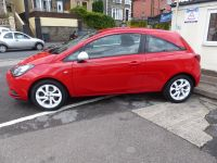 VAUXHALL CORSA STING NEW MODEL  ** CRUISE CONTROL ** - 2068 - 5
