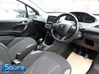 PEUGEOT 208 ACTIVE EDITION ** ZERO ROAD TAX ** - 2283 - 2