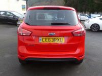 FORD B-MAX ZETEC EDITION ** FULL SERVICE HISTORY ** - 1895 - 9