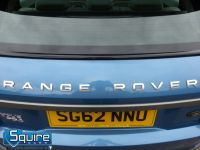 LAND ROVER RANGE ROVER EVOQUE TD4 PURE TECH ** FULL SERVICE HISTORY + COLOUR NAV ** - 2326 - 42