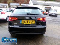AUDI A3 TDI SPORT EDITION ** COLOUR NAVIGATION - ONE OWNER ** - 2209 - 14