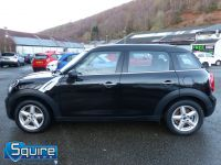 MINI COUNTRYMAN ONE EDITION ** SCOOTER LIFT FITTED ** - 2393 - 5