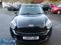 MINI COUNTRYMAN ONE EDITION ** SCOOTER LIFT FITTED ** - 2393 - 29