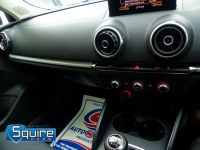AUDI A3 TDI SPORT EDITION ** COLOUR NAVIGATION - ONE OWNER ** - 2209 - 21