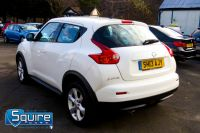 NISSAN JUKE ACENTA EDITION ** ONLY 40'000 MILES ** - 2153 - 15