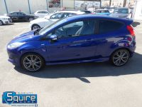 FORD FIESTA ST-LINE NAVIGATOR **  UPGRADED PRO EXHAUST + COLOUR NAV ** - 2229 - 5