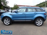 LAND ROVER RANGE ROVER EVOQUE TD4 PURE TECH ** FULL SERVICE HISTORY + COLOUR NAV ** - 2326 - 19