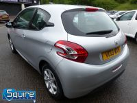 PEUGEOT 208 ACTIVE EDITION ** ZERO ROAD TAX ** - 2283 - 3