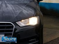 AUDI A3 TDI SPORT EDITION ** COLOUR NAVIGATION - ONE OWNER ** - 2209 - 6