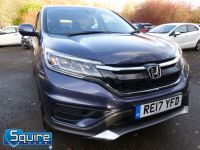 HONDA CR-V I-VTEC S EDITION ** ONLY 13,000 MILES + FULL SERVICE ** - 2416 - 34
