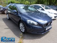 VOLVO V40 D3 SE LUX NAV ** £30 TAX + LEATHER ** - 2271 - 1