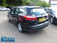 FORD FOCUS ZETEC NAVI TDCI ** FULL SERVICE HISTORY + £20 TAX ** - 2256 - 13