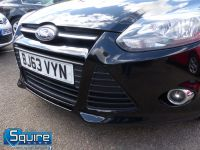 FORD FOCUS ZETEC NAVI TDCI ** FULL SERVICE HISTORY + £20 TAX ** - 2256 - 11