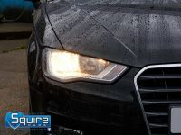 AUDI A3 TDI SPORT EDITION ** COLOUR NAVIGATION - ONE OWNER ** - 2209 - 3
