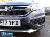 HONDA CR-V I-VTEC S EDITION ** ONLY 13,000 MILES + FULL SERVICE ** - 2416 - 36