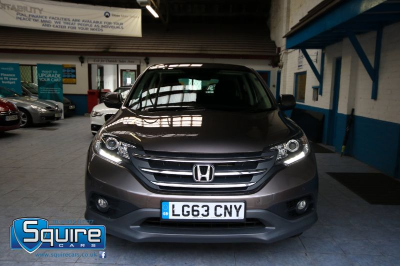 Used HONDA CR-V in Abertillery, Gwent for sale