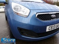 KIA VENGA CRDI 2 EDITION ** £30 TAX - ONLY 37,000 MILES ** - 2370 - 30