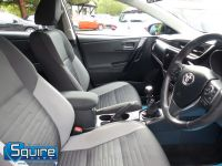 TOYOTA AURIS D-4D BUSINESS EDITION ** ONLY 20,000 MILES + NAVIGATION + £20 TAX** - 2302 - 22
