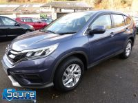 HONDA CR-V I-VTEC S EDITION ** ONLY 13,000 MILES + FULL SERVICE ** - 2416 - 24