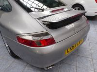 PORSCHE 911  40 YEARS  ** ANNIVERSARY EDITION RARE CAR NUMBER 0180 ** - 1843 - 9
