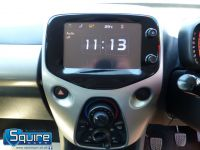 TOYOTA AYGO VVT-I X-PLAY ** COLOUR NAVIGATION - 1 OWNER ** - 2278 - 20