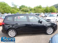 VAUXHALL ZAFIRA TOURER DESIGN EDITION ** 7 SEATS - ONLY 36,000 MILES ** - 2243 - 16