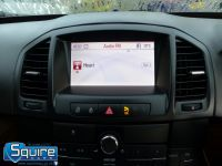 VAUXHALL INSIGNIA SE NAV CDTI ** COLOUR NAVIGATION AND MEDIA ** - 2320 - 38