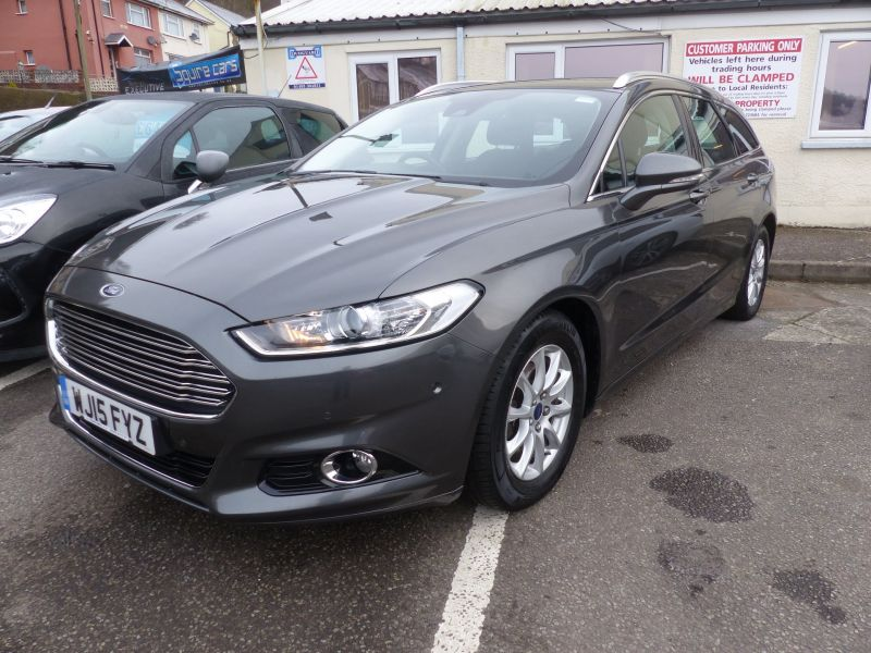 Used FORD MONDEO in Abertillery, Gwent for sale