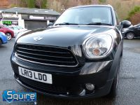 MINI COUNTRYMAN ONE EDITION ** SCOOTER LIFT FITTED ** - 2393 - 15