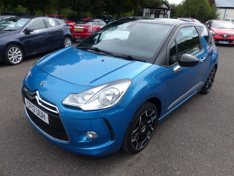 Used CITROEN DS3 in Abertillery, Gwent for sale