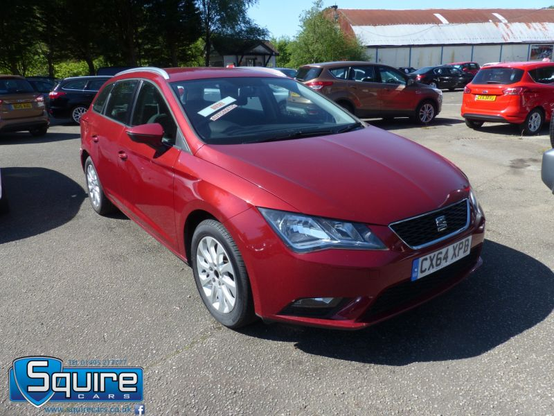 Used SEAT LEON in Abertillery, Gwent for sale
