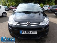 CITROEN C3 VTR PLUS EDITION ** £20 ROAD TAX + LOW INSURANCE ** - 2270 - 5