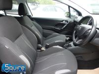 PEUGEOT 208 ACTIVE EDITION ** ZERO ROAD TAX ** - 2283 - 22