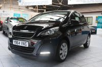 PEUGEOT 108 ACTIVE **£0 TAX HIGH MPG** - 2085 - 6