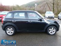 MINI COUNTRYMAN ONE EDITION ** SCOOTER LIFT FITTED ** - 2393 - 9