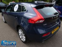 VOLVO V40 D3 SE LUX NAV ** £30 TAX + LEATHER ** - 2271 - 3
