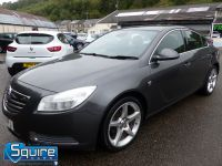 VAUXHALL INSIGNIA SE NAV CDTI ** COLOUR NAVIGATION AND MEDIA ** - 2320 - 33