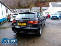 AUDI A3 TDI SPORT EDITION ** COLOUR NAVIGATION - ONE OWNER ** - 2209 - 11