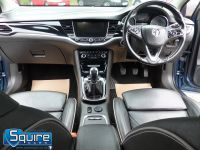 VAUXHALL ASTRA ELITE EDITION ** NAVIGATION + LEATHER + £20 TAX ** - 2266 - 4