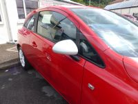 VAUXHALL CORSA STING NEW MODEL  ** CRUISE CONTROL ** - 2068 - 12