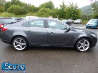 VAUXHALL INSIGNIA SE NAV CDTI ** COLOUR NAVIGATION AND MEDIA ** - 2320 - 36