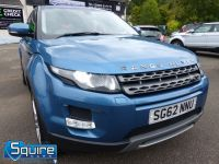 LAND ROVER RANGE ROVER EVOQUE TD4 PURE TECH ** FULL SERVICE HISTORY + COLOUR NAV ** - 2326 - 1