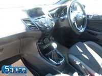 FORD FIESTA ST-LINE NAVIGATOR **  UPGRADED PRO EXHAUST + COLOUR NAV ** - 2229 - 6