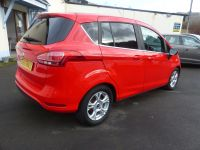 FORD B-MAX ZETEC EDITION ** FULL SERVICE HISTORY ** - 1895 - 4