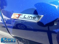 FORD FIESTA ST-LINE NAVIGATOR **  UPGRADED PRO EXHAUST + COLOUR NAV ** - 2229 - 16
