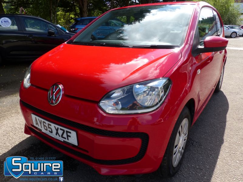 Used VOLKSWAGEN UP in Abertillery, Gwent for sale