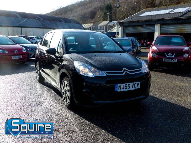 Used CITROEN C3 in Abertillery, Gwent for sale